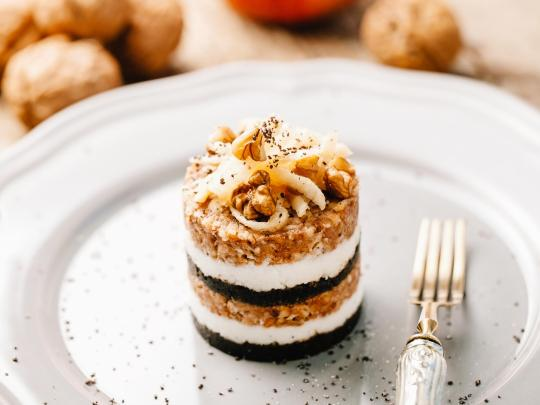 7块蛋糕带你环游世界