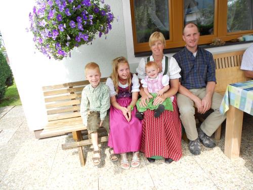 Familie Plaickner