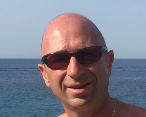 Dieter Heidenberger