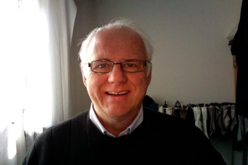 Joseph M. Borremans
