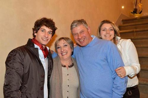 Ambra's Family