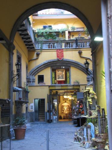 palazzo sangregorio