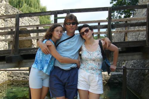 Hanna, Én és Anya