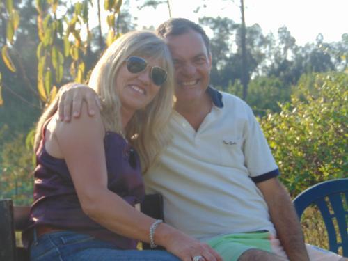 Tita e Jorge