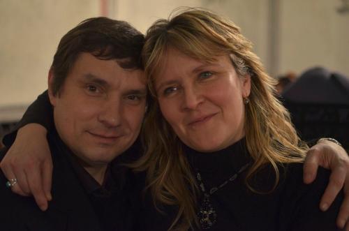 Bartha Matyas & Imola