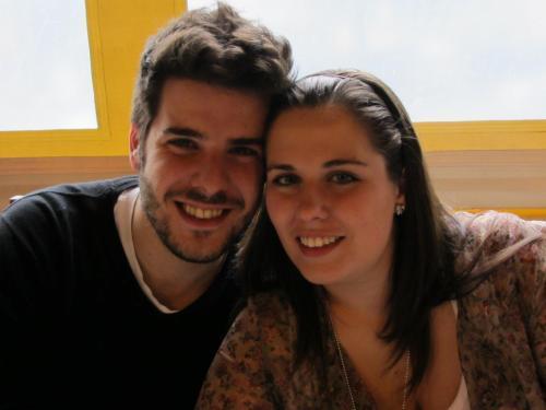 Niccolò e Giulia