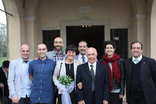Famiglia Onesti