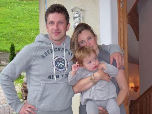 Carlo, Margherita e Giorgia