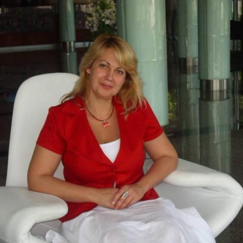 Natalia Rodenbucher