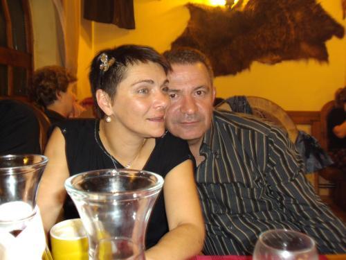 Marina i Frane