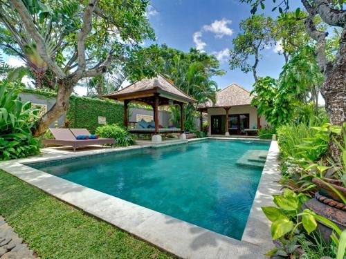 Villa Kedidi by Elite Havens