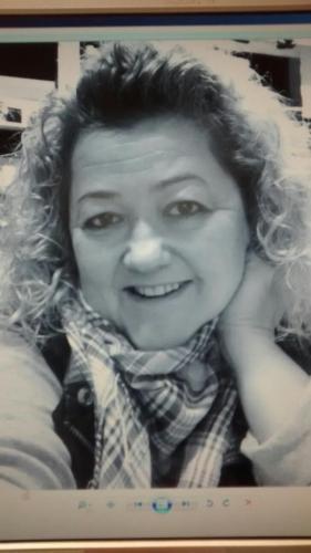 Andrea Lessig-Hogan
