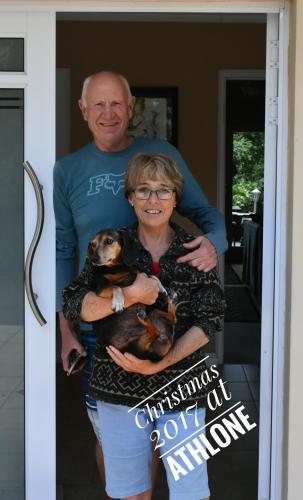 Andre & Barbara
