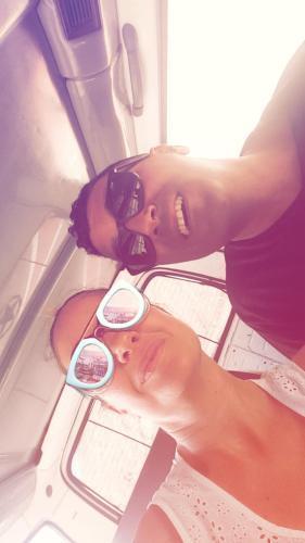 KARNIT AND ILAN