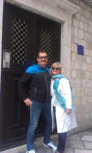 Ivan & Adriana