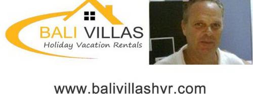 Bali Villas Holiday Vacation Rentals