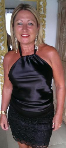 Lisa Greentree