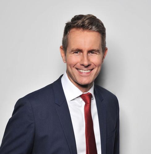 Bjorn Brandt, owner & creator