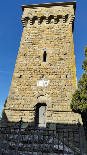 La bella Torre di Rigomagno