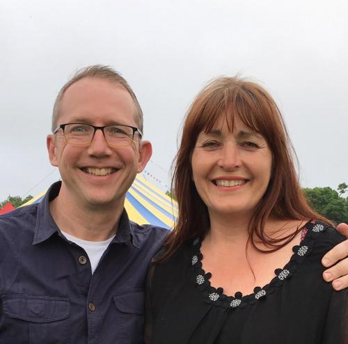 Helen & Richard Goldsmith (owner)