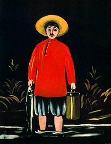 Ernest Gasparyan