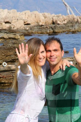 Alenka & Damjan