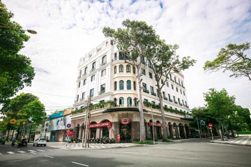 Kim Minh Hotel